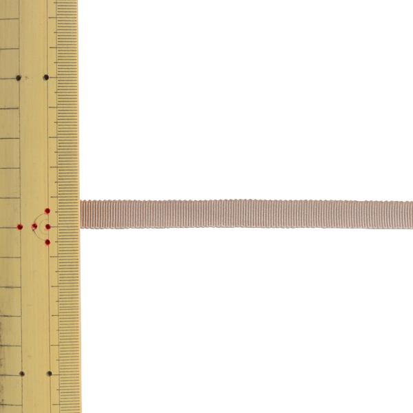 【数量5から】 リボン 『レーヨンペタシャムリボン SIC-100 幅約1cm 33番色』
