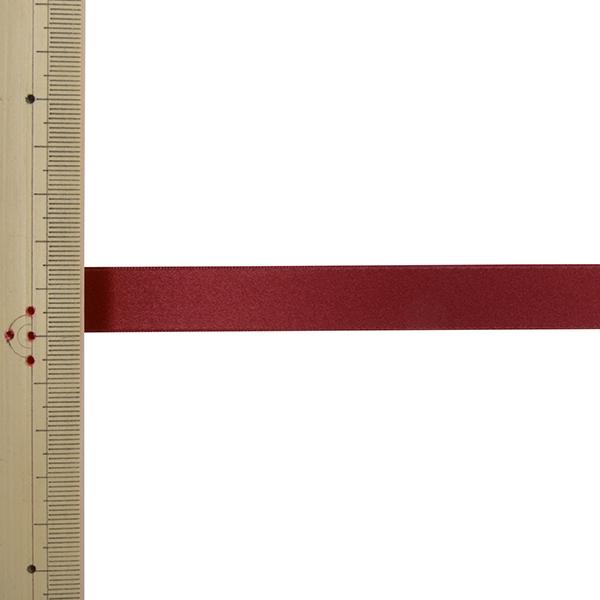 【数量5から】 リボン 『ポリエステル両面サテンリボン #3030 幅約1.5cm 24番色』