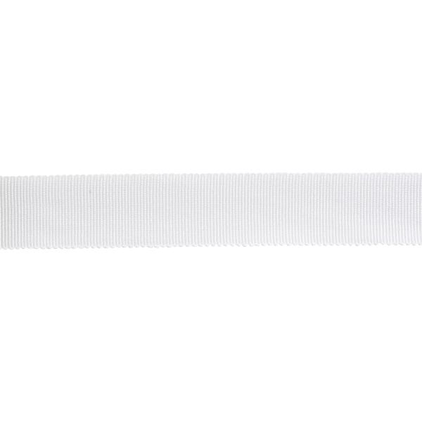 【数量5から】 リボン 『レーヨンペタシャムリボン SIC-100 幅約1.8cm 1番色』