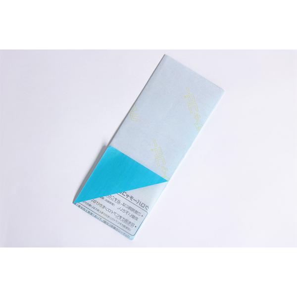 【クロバーP10】 手芸マーカー用紙 『クロバーチャコピー 両面 クリアータイプ 青 24-131』 Clover クロバー