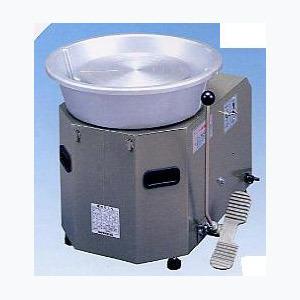 陶芸機材 『電動ろくろ TP-250型クレイクラフト』 グット電機