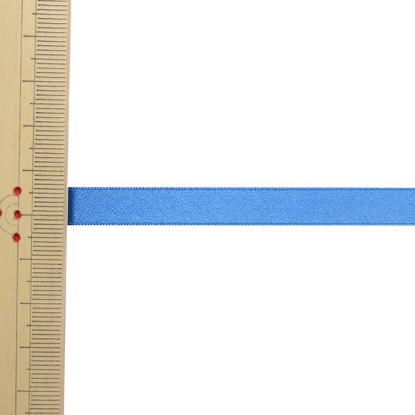 【数量5から】 リボン 『ポリエステル両面サテンリボン #3030 幅約9mm 76番色』