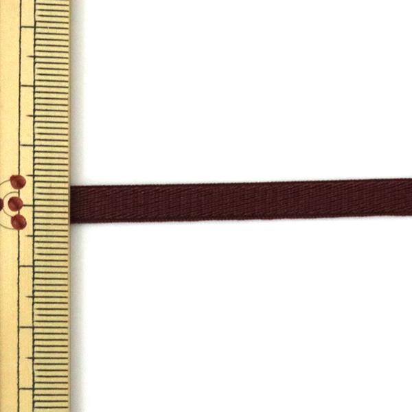 【数量5から】リボン 『ストレッチサテンリボン 6mm幅 52番色』 MOKUBA 木馬