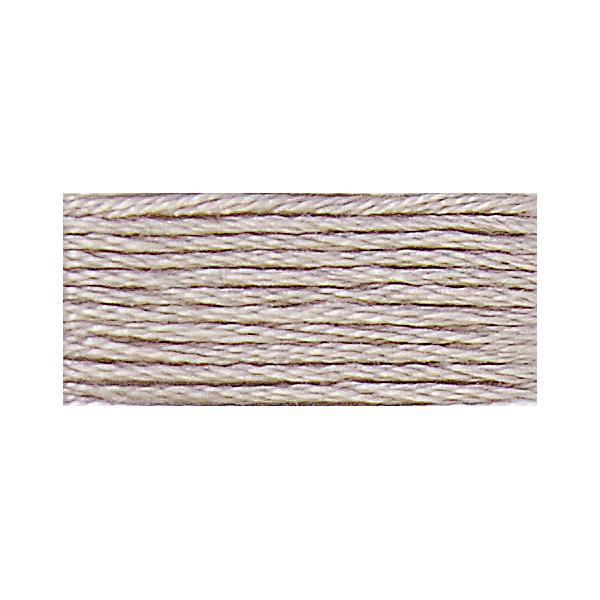 【刺しゅう道具・材料最大20%オフ】117-06 DMC 25番糸