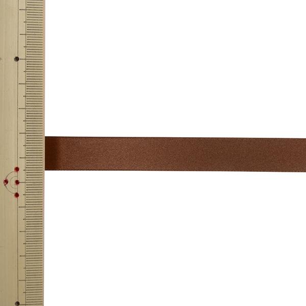 【数量5から】 リボン 『ポリエステル両面サテンリボン #3030 幅約1.5cm 28番色』