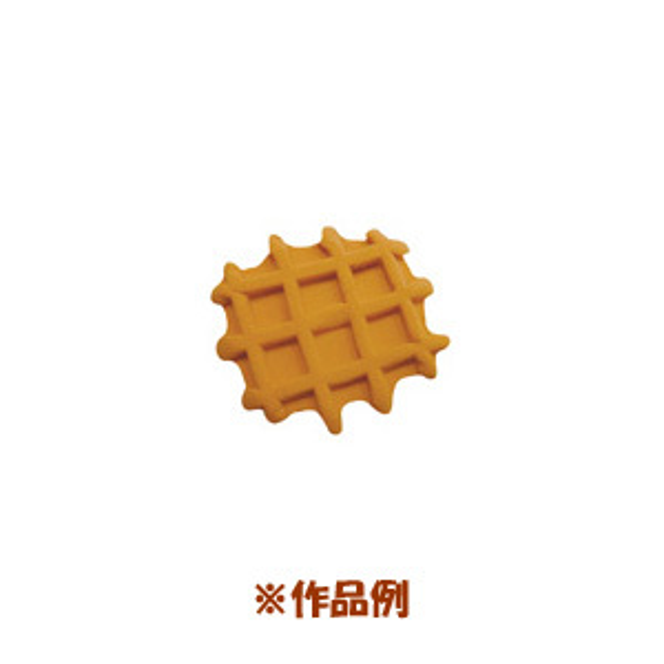 【レジン関連最大20%オフ】 粘土用型 『ねんど型 Clay Mold スイーツ生地 404094』 PADICO パジコ