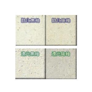 粘土 白信楽土 古信楽・細目 2kg/S-11-2[クレイクラフト/粘土/ねんど/陶芸]