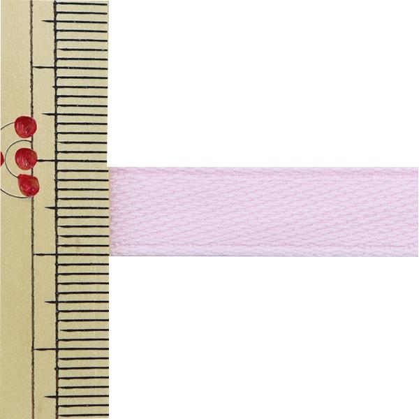 【数量5から】 手芸ブレード 『オーガニックコットン202 幅約1cm 06番色』