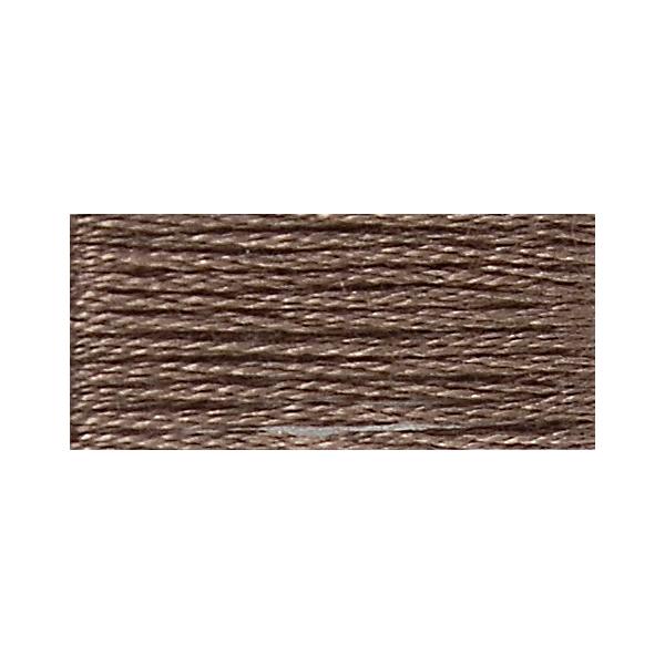 刺しゅう糸 『117-08 DMC 25番糸刺繍糸』 DMC ディーエムシー