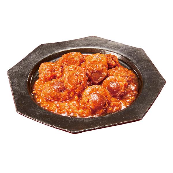 保存食品 『シャンウェイ×IZAMESHI(イザメシ) ホタテと卵のチリソース』