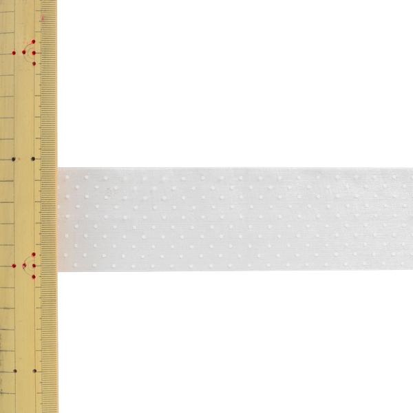 【数量5から】 リボン 『ドットプリントリボン SIC-312 幅約5cm 20番色』