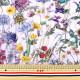 【数量5から】 生地 『LIBERTY リバティプリント タナローン ワイルド・フラワー 3634251-AE』 Liberty Japan リバティジャパン