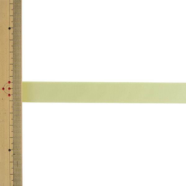 【数量5から】 リボン 『ポリエステル両面サテンリボン #3030 幅約1.8cm 50番色』