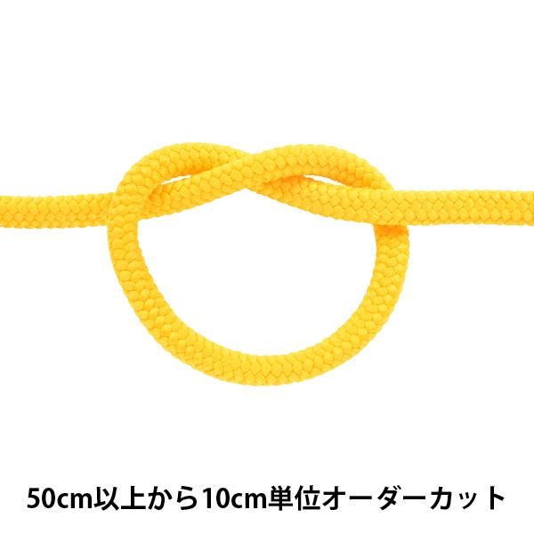 【数量5から】 手芸ひも 『クララコード 極太 3番色 KUR6000』