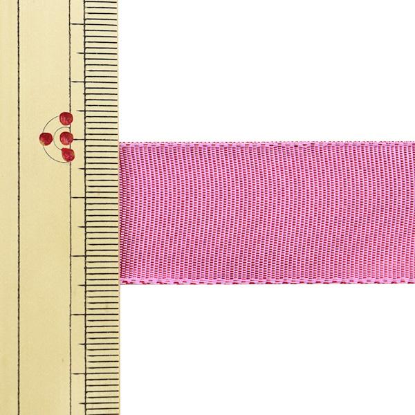 【数量5から】 リボン 『イクシーズ ワイヤー入り 1467 幅約2.5cm 47番色』 AOYAMARIBBON 青山リボン