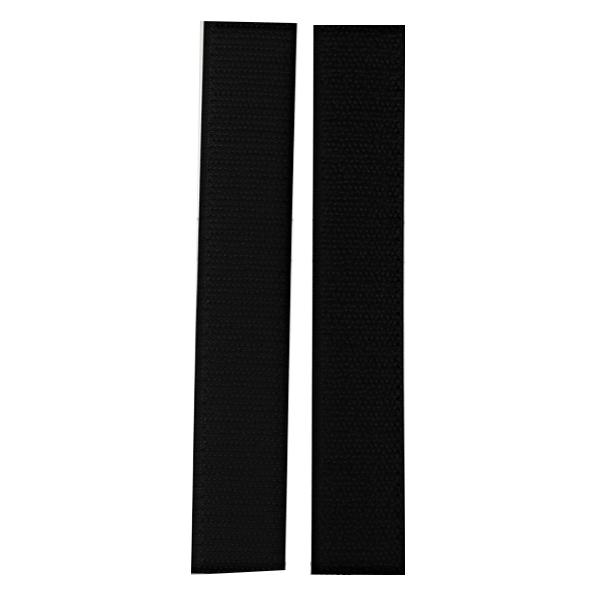 マジックテープ 『Kuraray (クラレ) エコマジック アイロン接着用 黒 M15RHN』 KIYOHARA 清原
