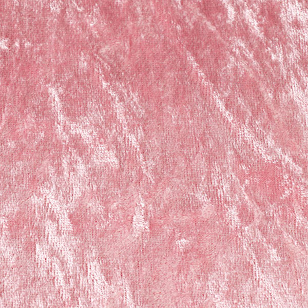 【数量5から】生地 『コスチュームベロア ピンク』【ユザワヤ限定商品】