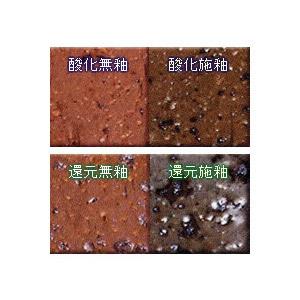 【送料無料対象外商品】粘土 『御影土 赤御影土 (あかみかげづち) 20kg』
