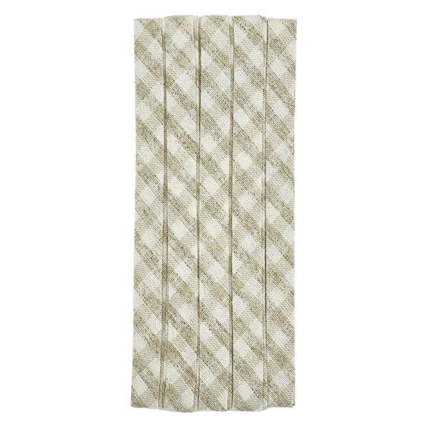 バイアステープ 『綿バイアステープ ふちどり11 15番色 (ベージュ大) CP146-15』 CAPTAIN88 キャプテン