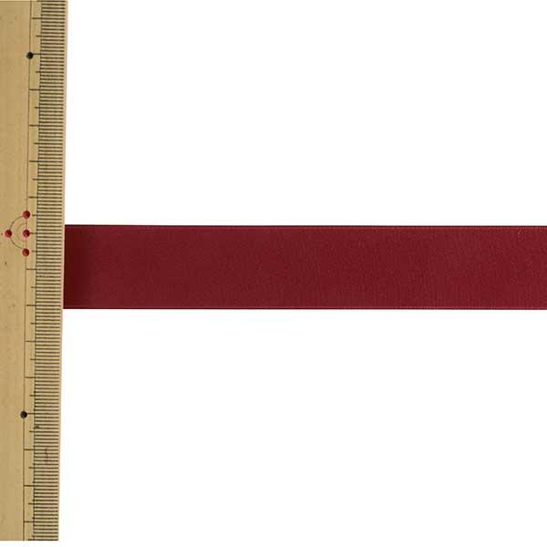 【数量5から】 リボン 『ポリエステル両面サテンリボン #3030 幅約2.4cm 24番色』