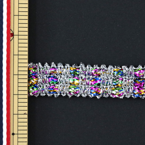 【数量5から】手芸ブレード 『ラメブレード 8031』