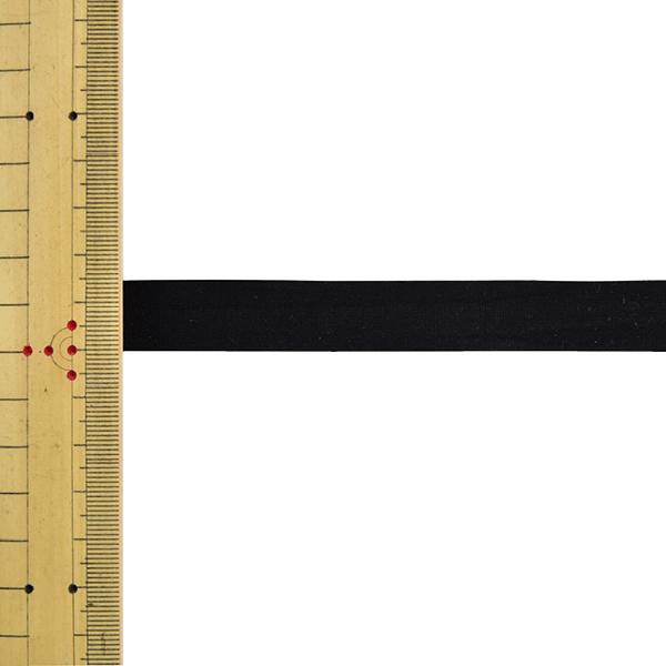 【数量5から】 リボン 『コットンリボン 1502K 幅約1.5cm 3番色』 MOKUBA 木馬
