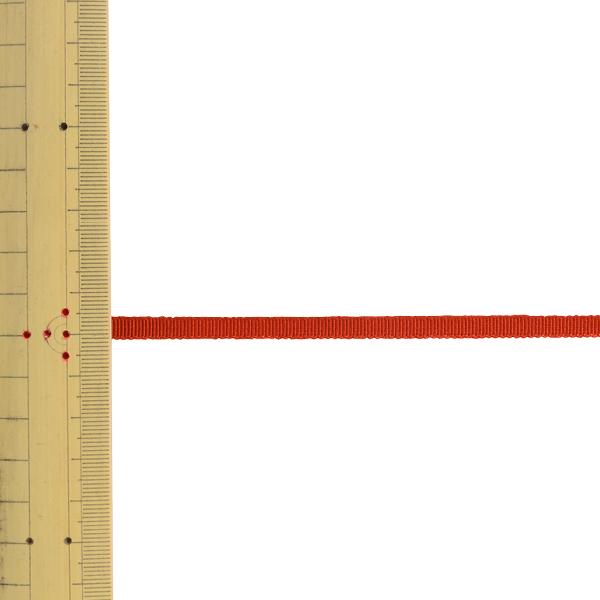 【数量5から】 リボン 『レーヨンペタシャムリボン SIC-100 幅約5mm 44番色』