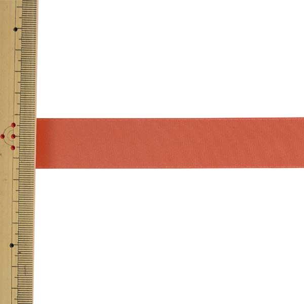 【数量5から】 リボン 『ポリエステル両面サテンリボン #3030 幅約2.4cm 26番色』