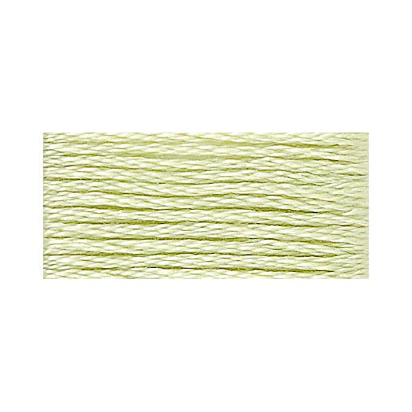 刺しゅう糸 『117-14 DMC 25番糸刺繍糸』 DMC ディーエムシー