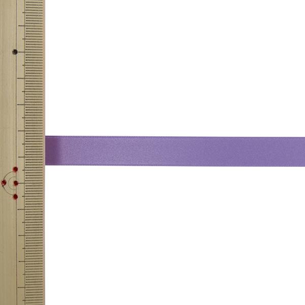 【数量5から】 リボン 『ポリエステル両面サテンリボン #3030 幅約1.2cm 85番色』