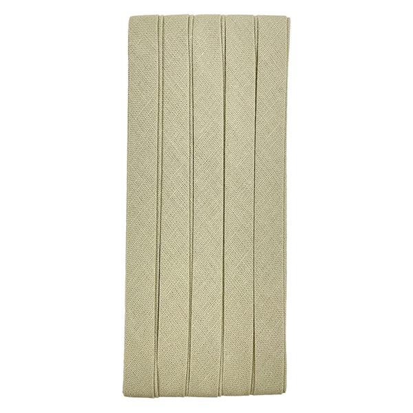 バイアステープ 『麻バイアステープ ふちどり11 25番色 CP125-25』 CAPTAIN88 キャプテン