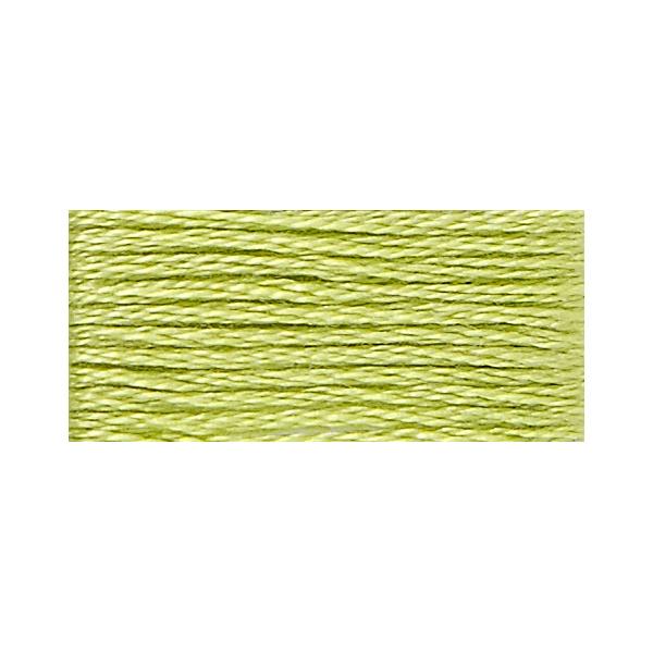 刺しゅう糸 『117-16 DMC 25番糸刺繍糸』 DMC ディーエムシー