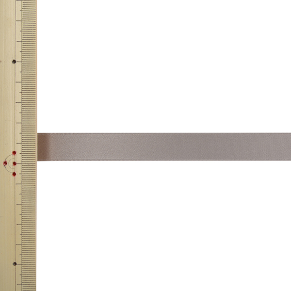 【数量5から】 リボン 『ポリエステル両面サテンリボン #3030 幅約1.5cm 38番色』
