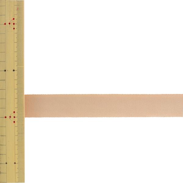 【数量5から】 リボン 『レーヨンペタシャムリボン SIC-100 幅約2.5cm 39番色』