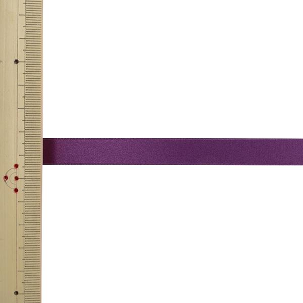 【数量5から】 リボン 『ポリエステル両面サテンリボン #3030 幅約1.2cm 89番色』