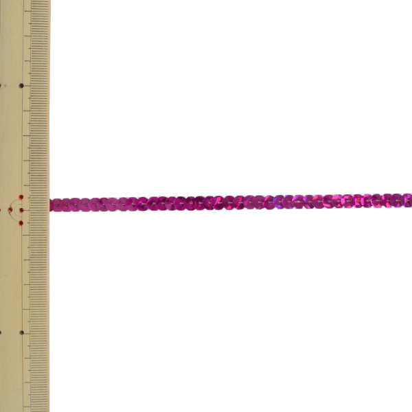 【数量5から】 手芸ブレード 『スパンコールブレード 1872/6PR-37』