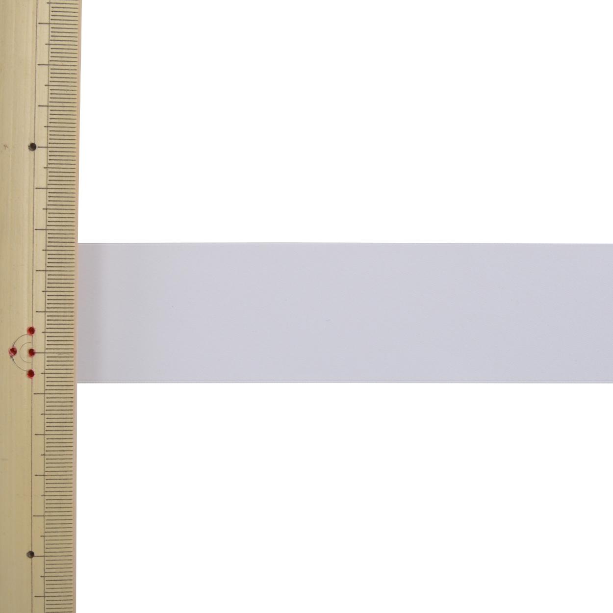 【数量5から】 リボン 『両面フルダルサテンリボン #2250 幅約3.6cm 1番色』