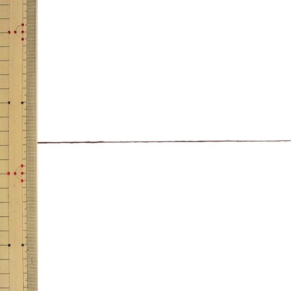 【数量5から】 リボン 『パピエール 幅約1mm 25番色 46711』 TOKYO RIBBON 東京リボン