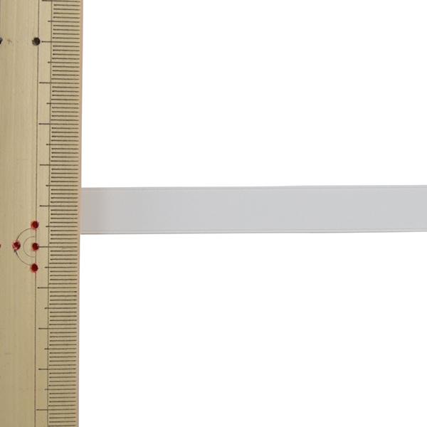 【数量5から】 リボン 『両面フルダルサテンリボン #2250 幅約1.2cm 0番色』