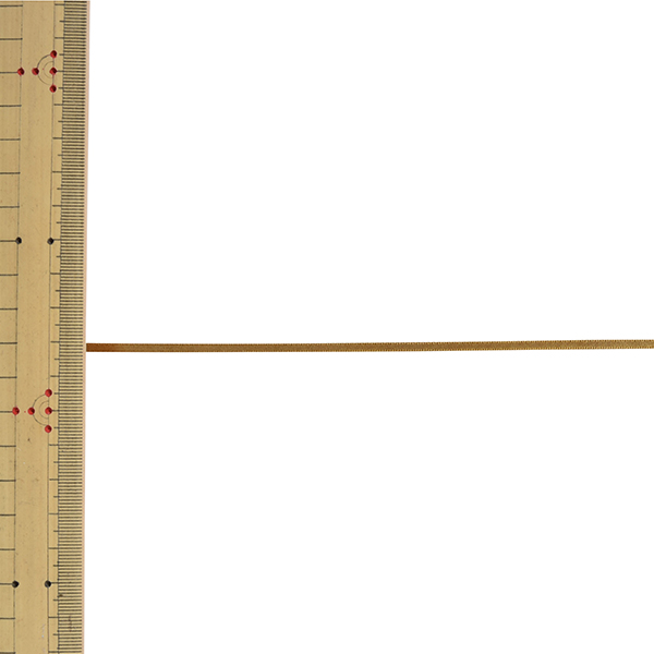【数量5から】 リボン 『サテン 幅約3mm 26番色 34100』 TOKYO RIBBON 東京リボン