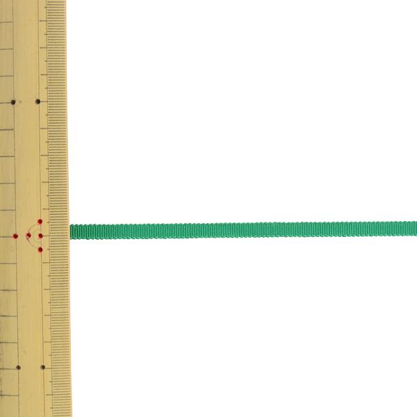 【数量5から】 リボン 『レーヨンペタシャムリボン SIC-100 幅約5mm 115番色』