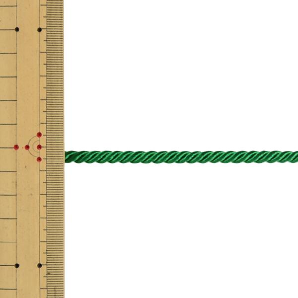 【数量5から】 手芸ひも 『ツイストコード 幅約5mm 20番色』