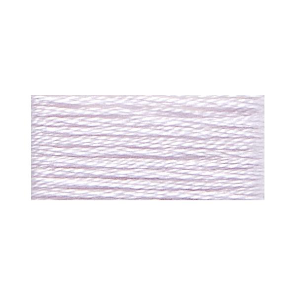 刺しゅう糸 『117-24 DMC 25番糸刺繍糸』 DMC ディーエムシー