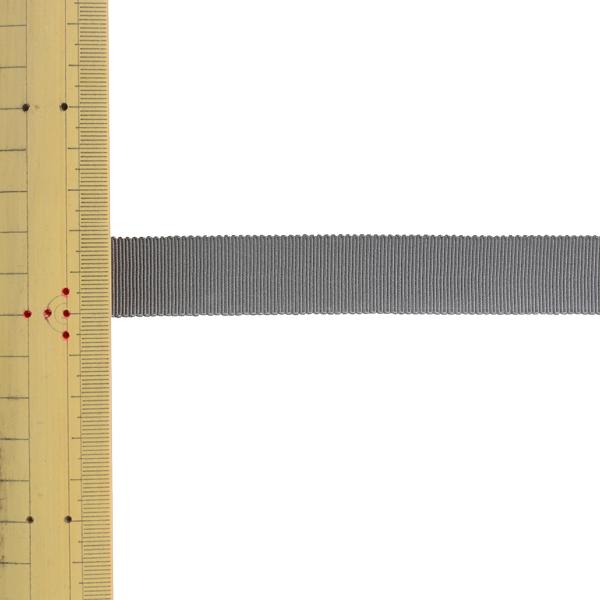 【数量5から】 リボン 『レーヨンペタシャムリボン SIC-100 幅約1.8cm 28番色』