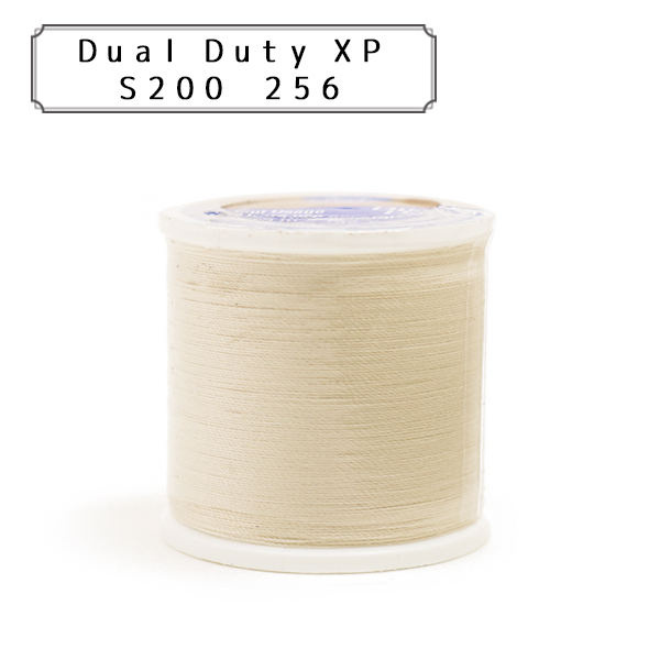 ミシン糸 『Dual Duty(デュアルデューティ) XP XP S200 2561番色』 DARUMA ダルマ 横田