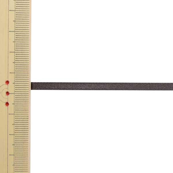 【数量5から】 リボン 『ポリエステル両面サテンリボン #3030 幅約4mm 140番色』