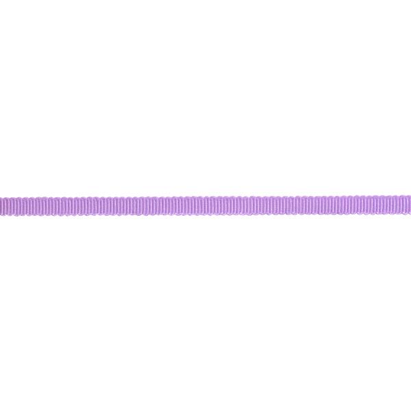 【数量5から】 リボン 『レーヨンペタシャムリボン SIC-100 幅約5mm 133番色』