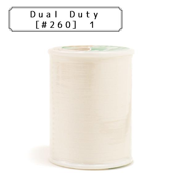 キルティング用糸 『Dual Duty(デュアルデューティ) 1』 DARUMA ダルマ 横田