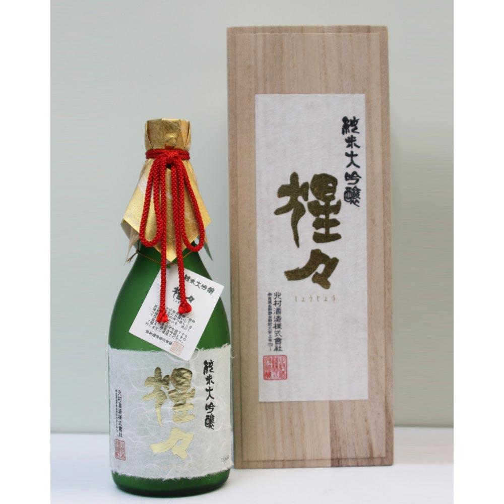 猩々 純米大吟醸 720ml