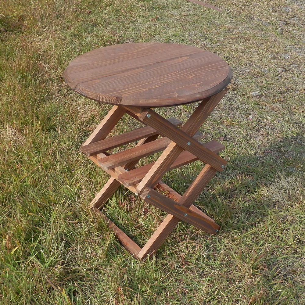 折り畳み式テーブル椅子セット